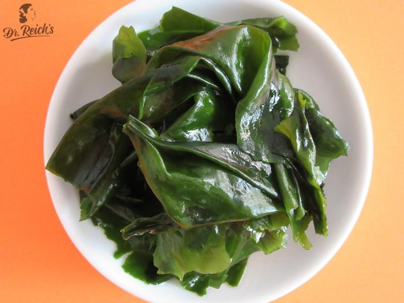 Fragen zu Reizdarm: Dr Reichs Algen - ein guter Salzersatz