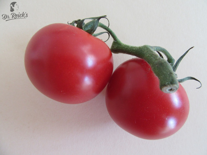 Fragen zu Reizdarm, Dr. Reichs Anti-Stress-Tipp: Tomaten beim Wachsen zuschauen