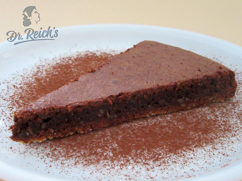 FODMAP Kuchen glutenfrei laktosefrei Dr Reichs Rezept