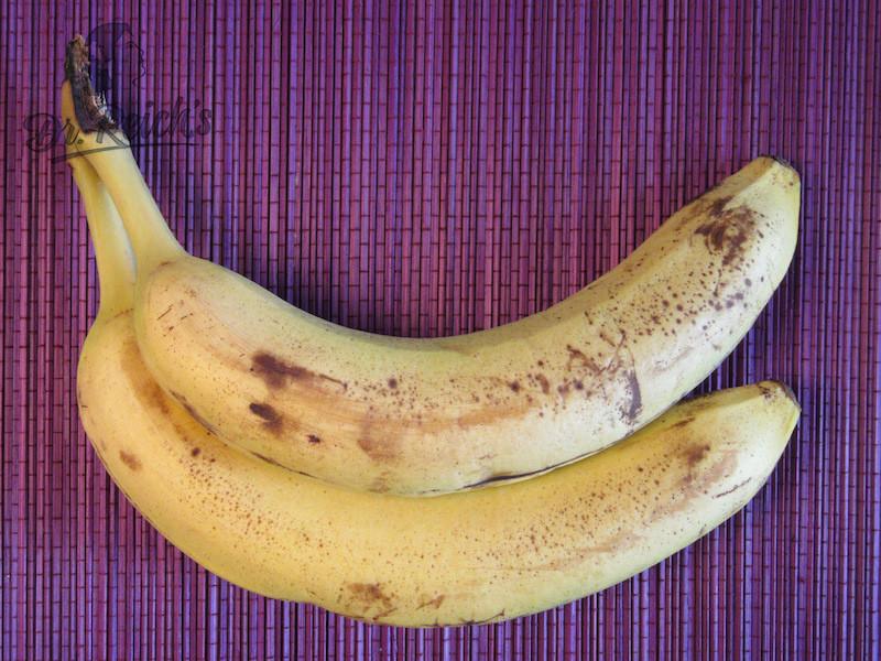 DrReichs Fodmap Eis vegan Bananen