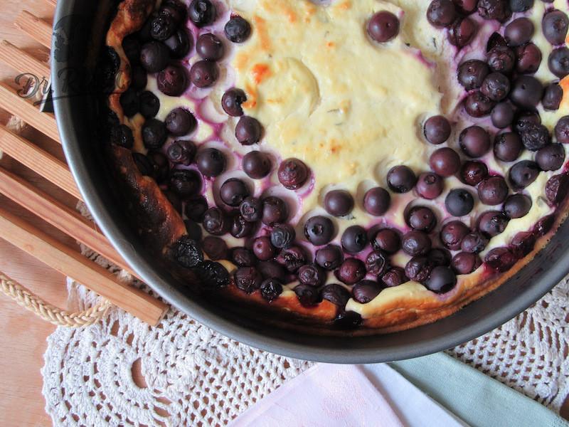 DrReichs FODMAP Kuchen ohne Mehl