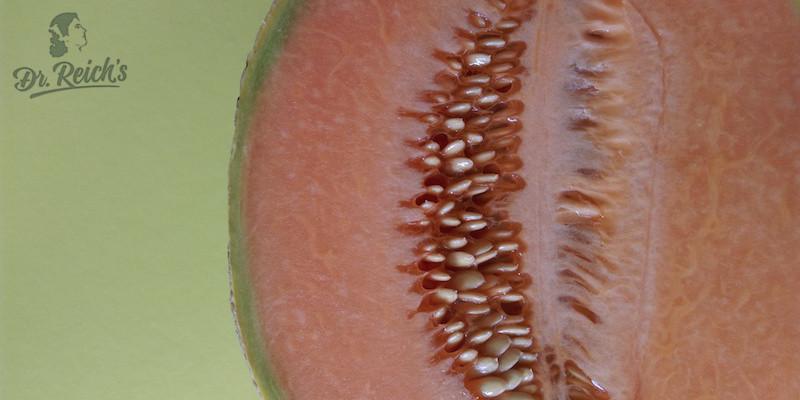 FODMAP Liste FODMAP arme Melone