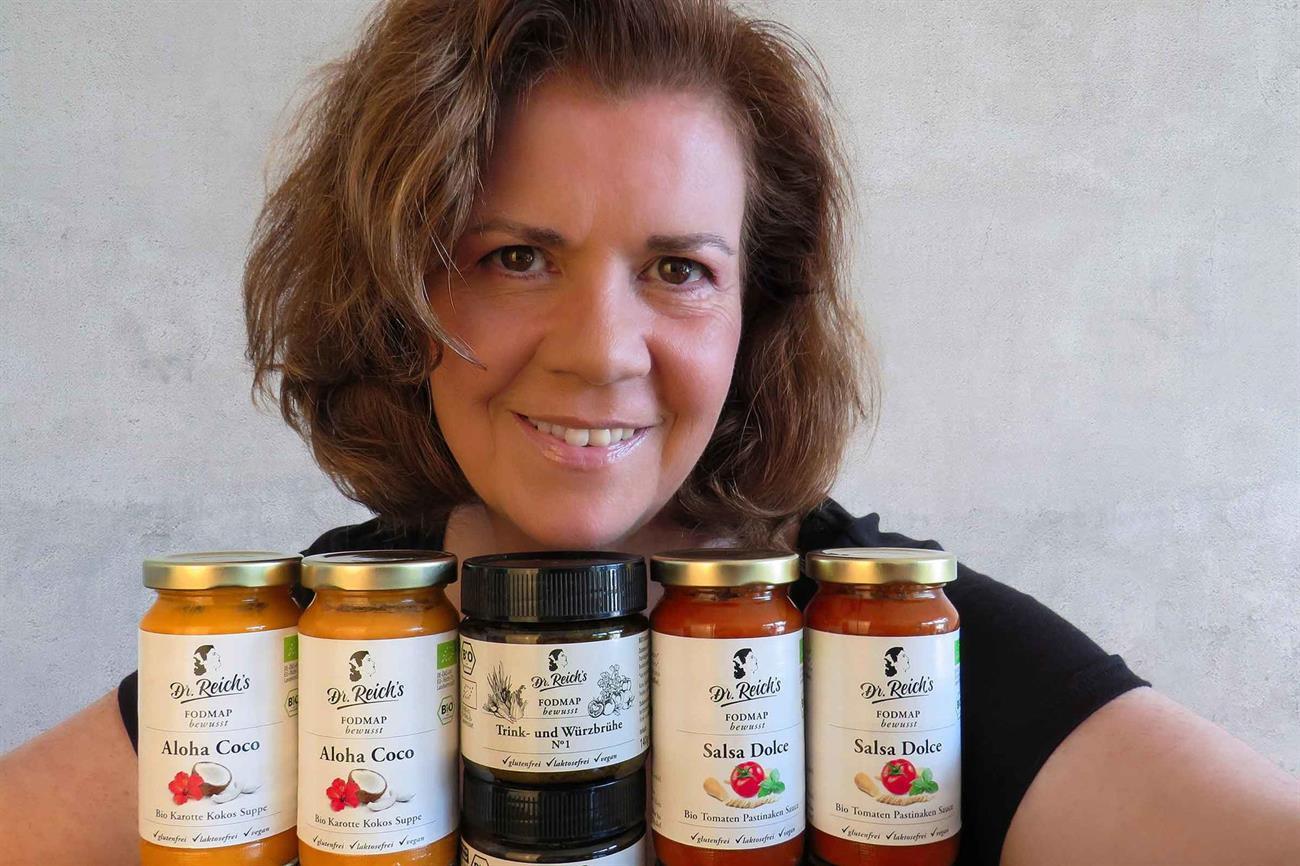 Christine Reich von Dr. Reich´s Family GmbH