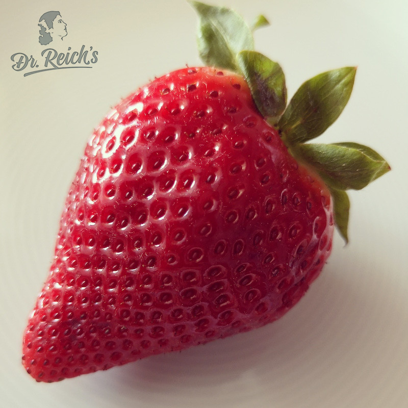 Dr Reichs FODMAP Free Erdbeere