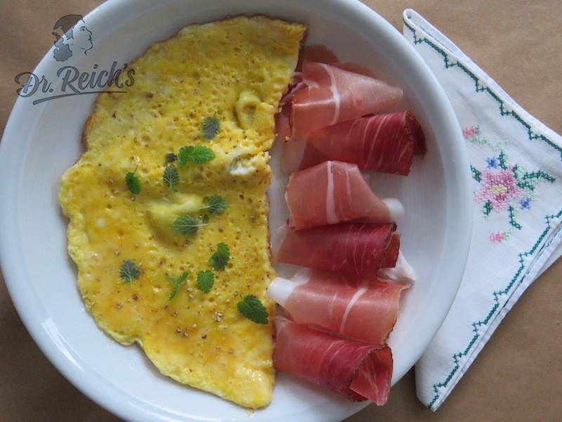 Dr. Reich´s Frühstücksidee bei einer Low FODMAP Ernährung
