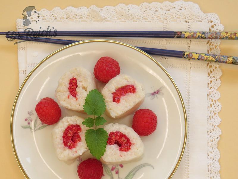 Low FODMAP Diät Snack Sweet nach Dr. Reich´s Rezept